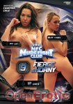 Nude Fight Club Round 9 - Fierce and Horny (NFC)