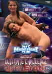 Nude Fight Club Round 3 - Ultimate Challenge (NFC)