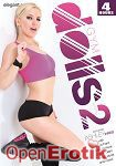 Gym Dolls Vol. 2 - 4 Hours (Elegant Angel)
