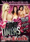 First Timers Vol. 1 (Bluebirdfilms)