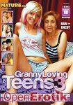 Granny Loving Teens Vol. 3 (Mature)