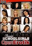 The Twenty Classic Schoolgirls - over 9 hours - 3 Disc Set (Digital Sin)