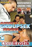 Mature Groupsex Orgies (Mature)