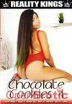 Chocolate Cookies Vol. 4 (Reality Kings) Black Sex DVD bestellen Erotik Movies online kaufen Black XXX Filme online Shop