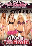 Six Pack - Whos your Daddy? - 6 DVDs (Zero Tolerance)