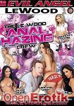 The LeWood Anal Hazing Crew (The Evil Empire - Evil Angel - LeWood)