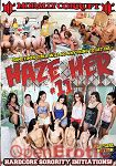 Haze Her Vol. 11 (Jules Jordan Video - Morally Corrupt)