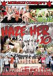 Haze Her Vol. 10 (Jules Jordan Video - Morally Corrupt)