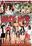 Haze Her Vol. 9 (Jules Jordan Video - Morally Corrupt)