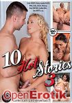 10 Hot Stories Vol. 3 (Erotic Planet)