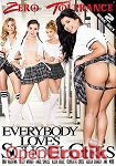 Everybody loves School Girls - 2 Disc Set (Zero Tolerance)