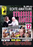Strassen-Ficker Nr. 12 (QUA) (Muschi Movie)