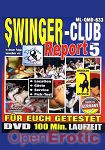 Swinger-Club Report Nr. 5 (QUA) (Muschi Movie)