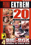 Big-Box - Porno Extrem - 20 Stunden - 4 DVDs (Muschi Movie)