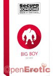 Secura Kondome - Big Boy - 12er Pack (Secura)