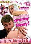 Grabbing Granny by the Fanny! (Mature)