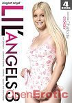 Lil Angels Vol. 3 - 4 Hours (Elegant Angel) Sexy Girls Sex Video Versand Porno Movies online kaufen Porno DVD Auswahl
