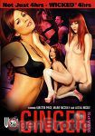 Ginger Snaps - 4 Hours (Wicked Pictures)