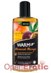 WARMup Wärmende Massage Mango-Maracuya - 150 ml (Joydivision)