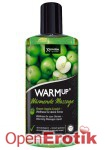 WARMup Wärmende Massage Green Apple - 150 ml (Joydivision)
