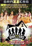 Brazzers House Vol. 2 - 2 Disc Collection (Brazzers)