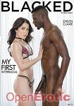 My first Interracial Vol. 11 (Jules Jordan Video - Blacked)