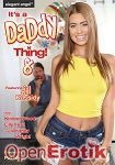 Its a Daddy Thing! Vol. 8 (Elegant Angel)