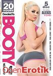 Devoted to Booty Vol. 4 - 5 Disc - 20 Hours (Elegant Angel)