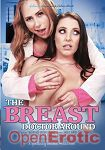 The Breast Doctor Around (Girlfriends Films - Girlsway)
