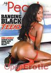 Banging black Teens (Girlfriends Films - My Peach Productions)