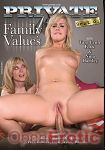 Family Values (Private - Best of)