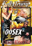 00Sex Vol. 2 - Im Auge des Orkans! (Moviestar - Superstar Kelly Trump Klassiker)