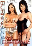 Burning Ice No. 3 - Sex with Lingerie Divas (Swank Digital - Burning Ice)
