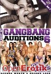 Best of Gangbang Auditions Vol. 6 - 2 Disc Set (Diabolic)