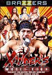Xanders World Tour (Brazzers)