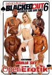 Black out Vol. 6 - Interracial Gang Bang Series (Devils Film)