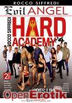 Rocco Siffredi Hard Academy Part 4 - 2 Discs (The Evil Empire - Evil Angel - Rocco Siffredi)