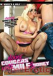 Doing Cougars with Milf and Honey (Mommies a Milf Films)