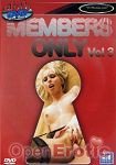 Members Only Vol. 3 (Viv Thomas)