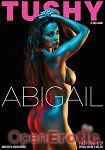 Abigail - Special Edition 2 Disc Set (Jules Jordan Video - Tushy) Nymphomanin Anal Sexy Girls Anal Movie Versand Porno Filme online Shop