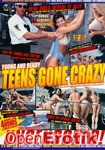 Young And Ready Teens Gone Crazy (Leisure Time)