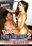 Taboo Family Fantasies Vol. 2 (Blazed) Erotik Filme Shop Erwachsenen Movies online kaufen Erwachsenen Videos online Shop