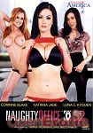 Naughty Office Vol. 52 (Pure Play - Naughty America)