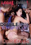 Double Anal Strip Club (Legal Porno)