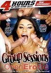 Group Sessions - 4 Hours (New Sensations)