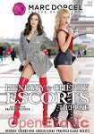 Henessy and Cherry Escorts Deluxe (Marc Dorcel)