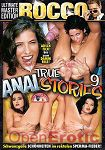 True Anal Stories Teil 9 - Ultimate Master Edition (Moviestar - Rocco)