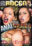 True Anal Stories Teil 3 - Ultimate Master Edition (Moviestar - Rocco)