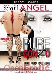 Pure Gonzo (The Evil Empire - Evil Angel - Jessy Jones)