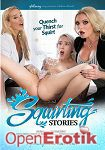Squirting Stories (Girlfriends Films - Girlsway)